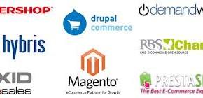 Priljubljene platforme za izdelavo spletnih trgovin