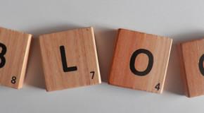 Do kvalitetne blog objave v 7 korakih (1. del)