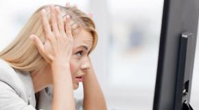 8 razlogov za počasno delovanje računalnika