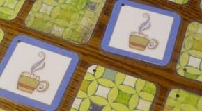 Bi na svoji spletni strani imeli igro Spomin?