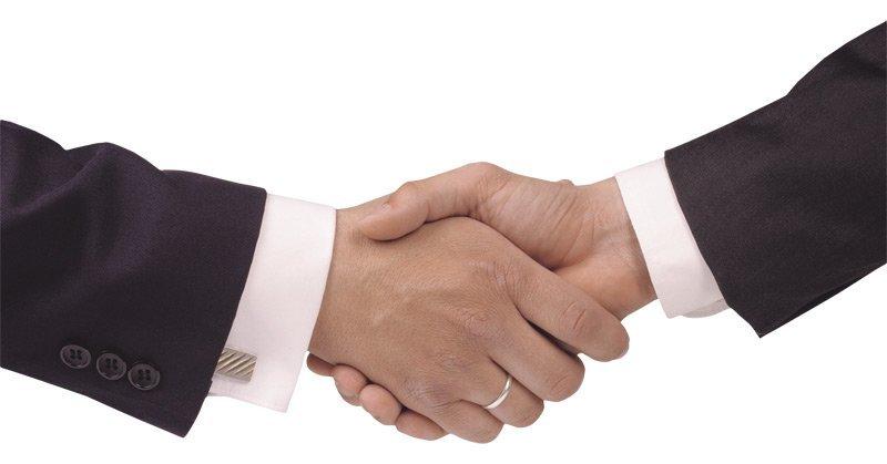 Dogovor z oglaševalcem