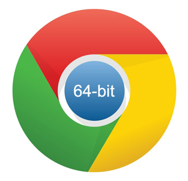 64-bit Google Chrome