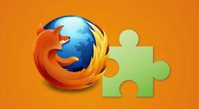 5 Firefox vtičnikov, s katerimi boste povečali svojo produktivnost