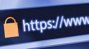 Zakaj si morate čim hitreje priskrbeti SSL certifikat?