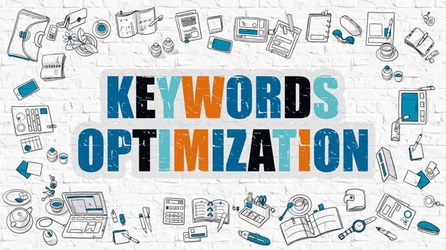 Optimizacija ključnih besed