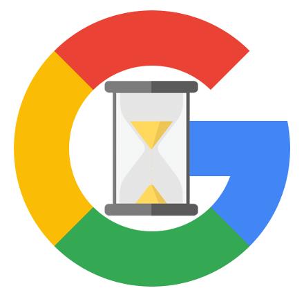 Hitrost spletne strani in Google