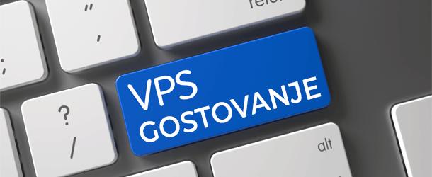 VPS gostovanje – kaj morate vedeti?